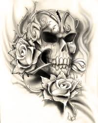 skull design by neogzus ideas