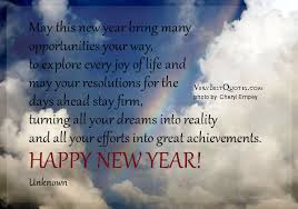 new year quotes and sayings happy holidays