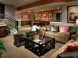 Design Of Home Interior Finished Basements Add Space And Home Value Hgtv