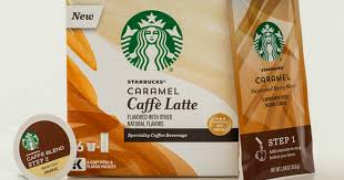 free starbucks caffè latte k cup pods sle hip2save