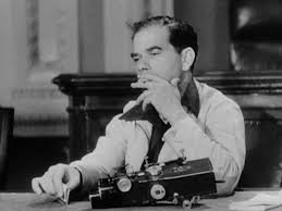 6 filmmaking tips from frank capra
