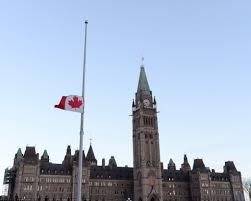Flag Flown At Half Mast Canadian Flags At Half Mast Today X X Us 2018
