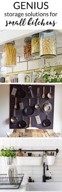 counter space small kitchen storage ideas best 25 small kitchen storage ideas on small kitchen