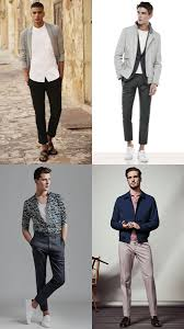 10 outdated men u0027s summer style taboos fashionbeans