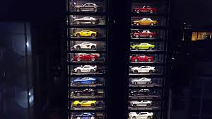 lexus in singapore in singapore you can buy a car from a giant vending machine