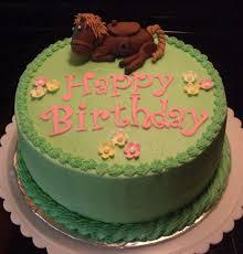 horse birthday cakes u2013 decoration ideas little birthday cakes