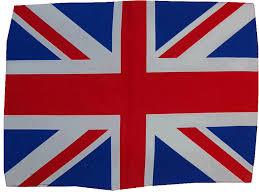 Union Flags Einstecktuch Grossbritanien Union Flag Sonja Kampy