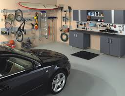 jacksonville custom garage workshop storage more space place