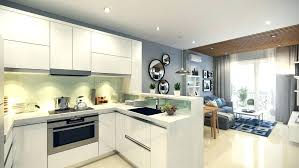 kitchen living space ideas small kitchen living room ideas open plan design best decorating