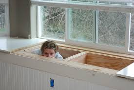 Plans For Building Toy Box by Building Window Seat U2013 Tell U0027er All About It