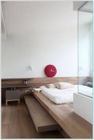 Minimal Bedroom Minimalist Bedroom Bed On Floor Torahenfamilia Com Minimal Bed