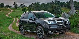subaru forester pricing and specs same looks more kit