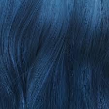 royal blue blue smoke royal blue vegan semi permanent hair dye lime crime