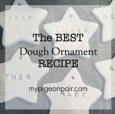 39 best salt dough images on crafts salt