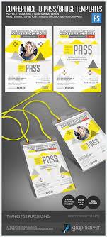 design event symposium 47 best id badge images on pinterest badge design brand design
