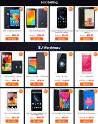 black friday cell phones black friday arrives with top cell phones flash sale gearbest