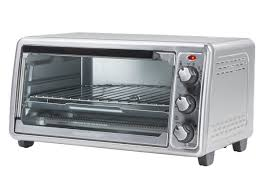 Hamilton Beach 6 Slice Convection Toaster Oven Hamilton Beach 6 Slice 31411 Toaster