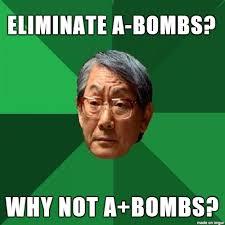 Peace Meme - high expectations of world peace meme on imgur