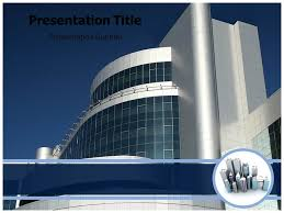 building powerpoint templates and backgrounds