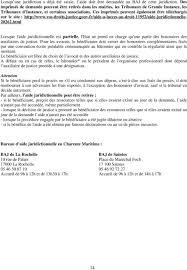 bureau d aide juridictionnelle marseille guide de l aide à l accès au droit en charente maritime 2012 pdf