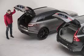velar land rover interior range rover velar vs volvo xc60 i duel new suv american car brands