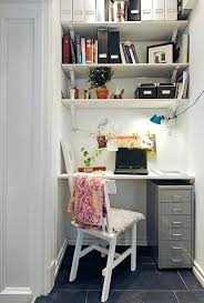 Ideas For Small Office Space Small Closet Office Great Closet Desk Design Ideas Inspiring Small