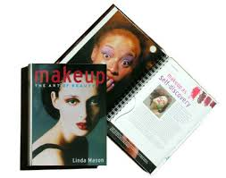 books for makeup artists books and dvds