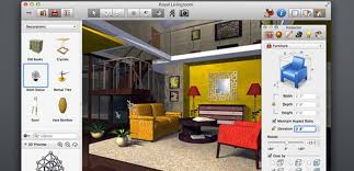 Home Interior Design Software For Mac Design Your Dream Home With Live Interior 3d For Mac Deals