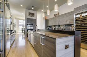 Contemporary Kitchen Cabinets Design Styles Designing Idea