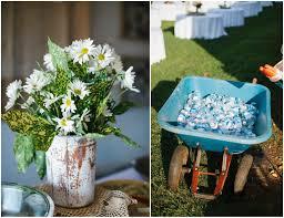 Home Made Wedding Decorations Elegant Horse Farm Wedding Rustic Wedding Chic