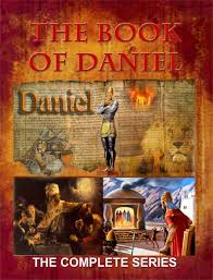 the book of daniel dvd series complete set u s only