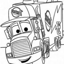 mack truck coloring pages free murderthestout