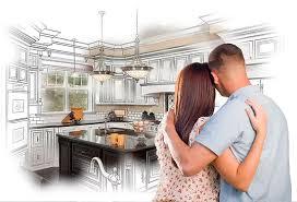 kitchen design cabinet installation design services