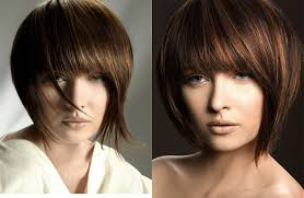 nice hairstyles for short hair hair style and color for woman