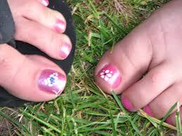 alessandro porco toe nail designs