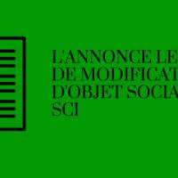 transfert siege social sarl transfert de siège social d une sci modification de sci