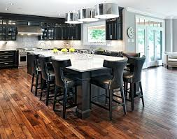 Kitchen Island With Seating For 5 Kitchen Island Modern Kitchen Island Designs With Seating 5
