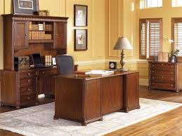 Home Office Wood Desk Office Custom Home Office Designs Mixed With Wooden Shelf And