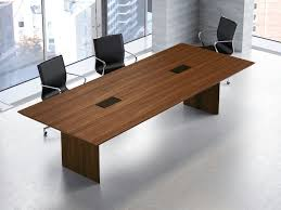 Rectangular Meeting Table Wooden Meeting Table Home Design Ideas And Pictures