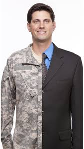 Military To Civilian Resume Builder Rutgers Mini Mba Program Reaching Out To Veterans By Gary M