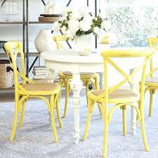 yellow dining table u2013 sarasota me