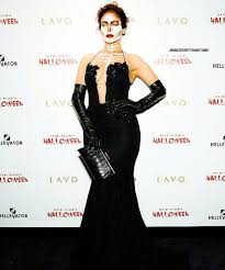 Couture Halloween Costumes Celebrity Halloween Costumes 2015 Kontrol Magazine