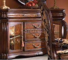Furniture By Michael Amini Oppulente Sideboard By Michael Amini Furniture Pinterest