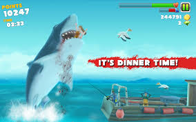 hungry shark evolution full game download hungry shark