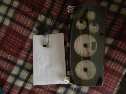 mitsubishi lancer jdm 2002 lancer jdm ralli art grill cedia gauge cluster and sony speakers