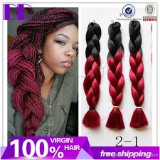 pictures if braids with yaki hair ombre synthetic hair braiding 100g 24inch yaki straight afro kinky