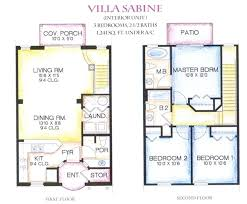 modern two story house plans two storey house floor plan designs sles story house