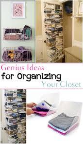 10 borderline genius ideas for organizing your closet picky stitch