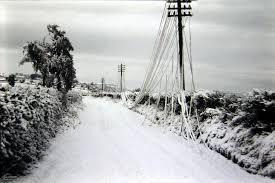 Snow Falls In Tokyo For The First Time In November Since 1962 by How The Big Freeze Of 1962 3 Killed Off Britain U0027s Canals Citymetric
