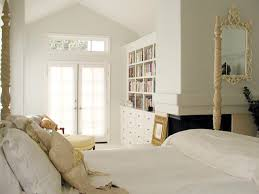 White Bedrooms by All White Bedrooms Inspire Home Design
